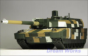 award winner built tamiya 1 35 amx 56 city leclerc ii mbt diecast ebay. Black Bedroom Furniture Sets. Home Design Ideas