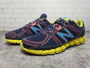 New-Balance-W750NY1-Running-Multi-Color-Women-039-s-Shoe-Size-9b