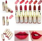 6 Color Makeup Long Lasting Moisturize Waterproof Matte Lipstick Bullet Lipstick