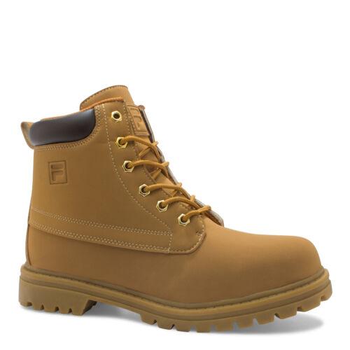 Fila Men's Edgewater Boots $22...
