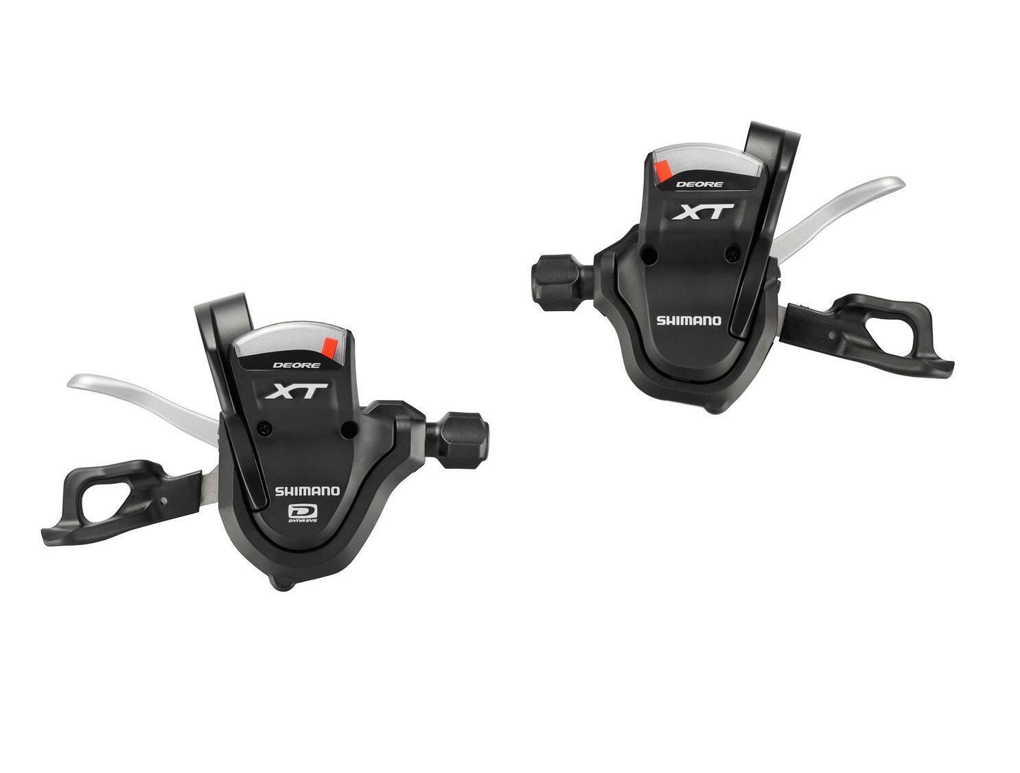 Shimano, unidad de conmutación, XT, sl-m780, 2 3x10 - especializada palanca shifter