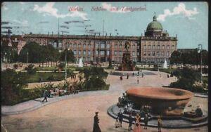 Berlin. Schloss und Lustgarten (jahr 1912) - Kraków, Polska - Berlin. Schloss und Lustgarten (jahr 1912) - Kraków, Polska