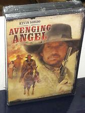 Avenging Angel (DVD) Kevin Sorbo, Wings Hauser, Cynthia Watros, David Cass, NEW!