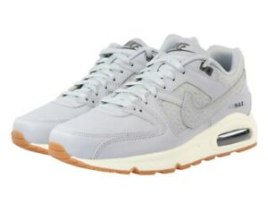 Command Air about Sail Shoes Wolf PRM 005 Details 718896 Grey Running NEW Max Nike Women's drhQotsCxB