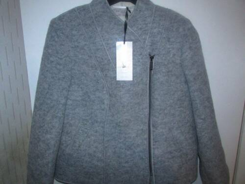SIZE 14 PER UNA PREMIUM WOOL RICH JACKET MARKS AND SPENCER  89.00