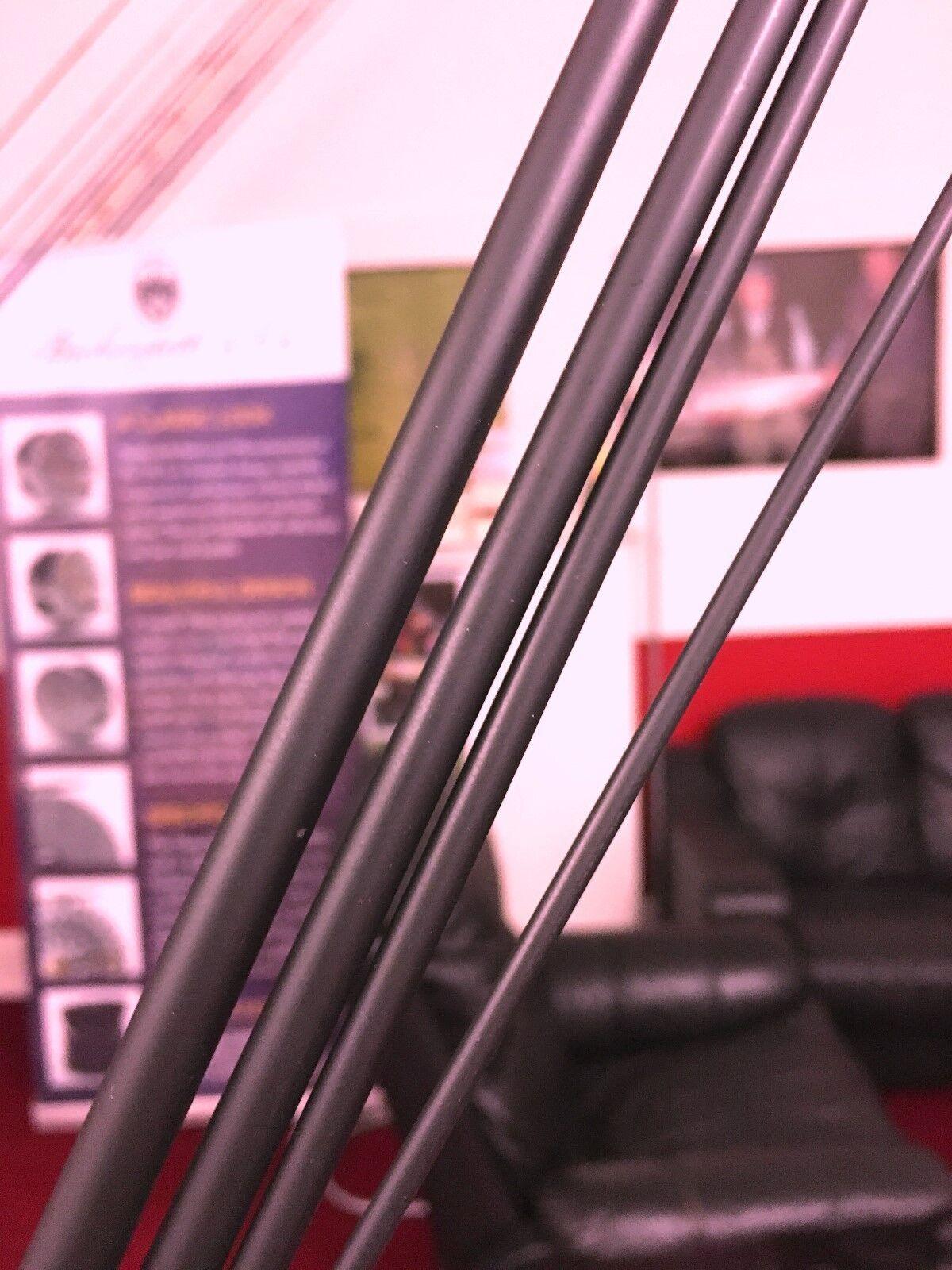Bloke XL50  Switch  rod blank 11' 6wt 4-piece