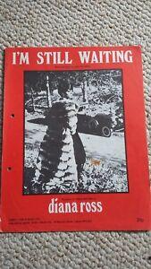 DIANA-ROSS-I-039-M-STILL-WAITING-SHEET-MUSIC