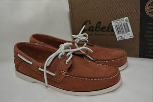 Cabela S Boat Shoes