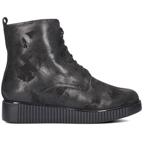 Grandes zapatos con descuento Caprice Stiefelette schwarz Größe 36  38 39 41 Echtes Leder lose Einlagen W G
