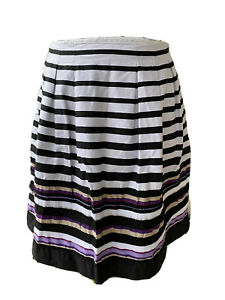 Pleats and Ribbons. Fantastic Antique Skirt