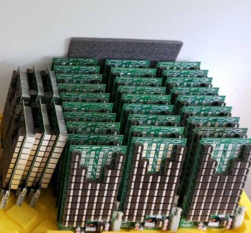 lot x10 Bitmain Antminer hashboard S9 /& S9i
