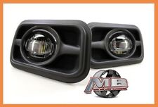 Plug & Play Morimoto XB Ram LED Fog Lights For 09 10 11 12 Dodge Ram 1500 5500K