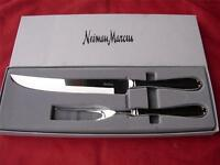 Neiman Marcus Carving Set