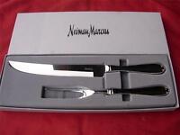 Neiman Marcus Carving Set
