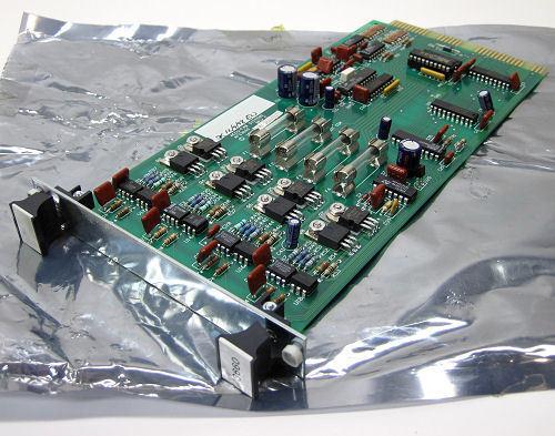 Accu-Fab Analog I O Card 16 Inputs 4 Output AFS3660