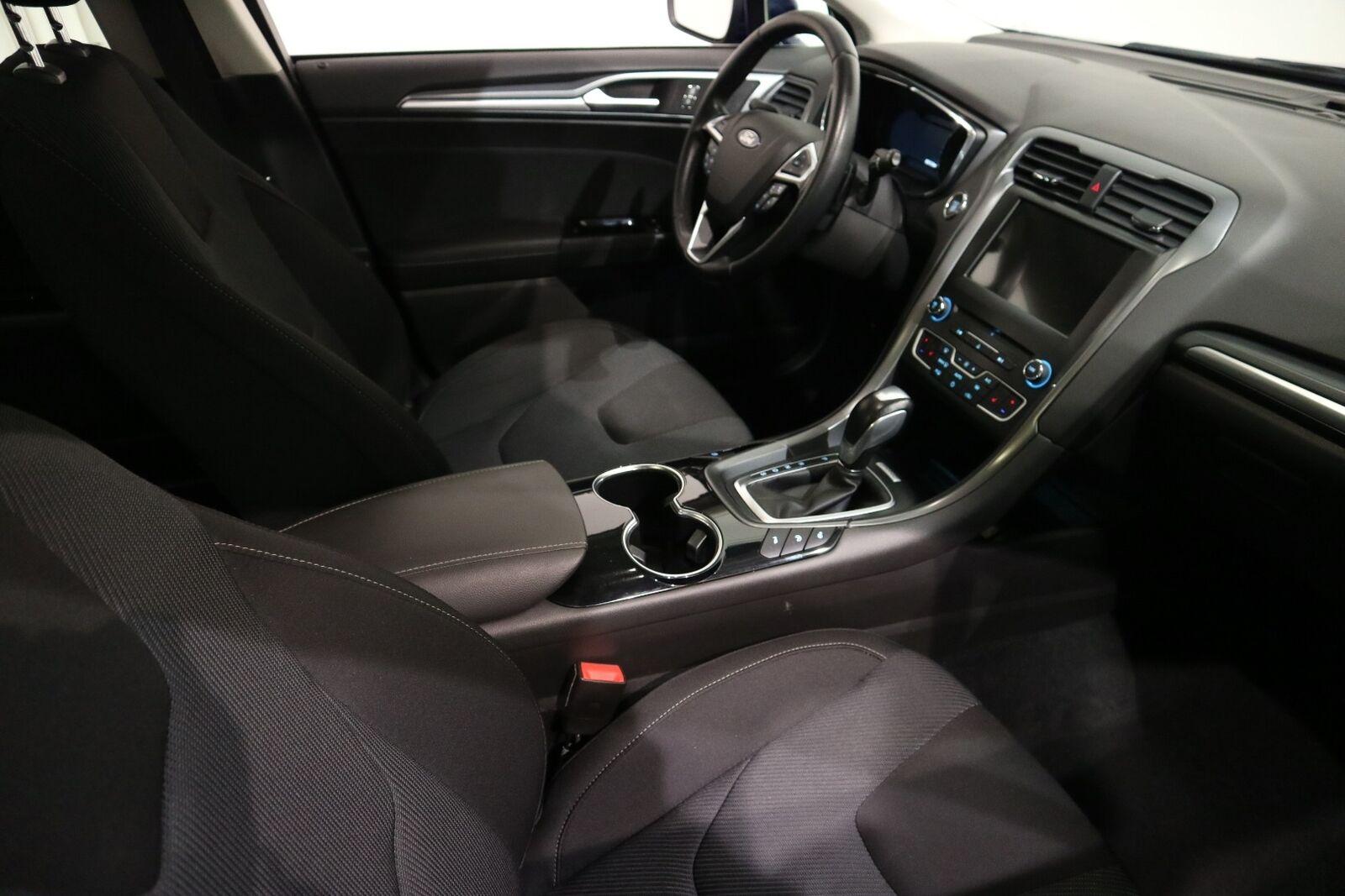 Ford Mondeo 1,5 SCTi 160 Titanium aut. - billede 14