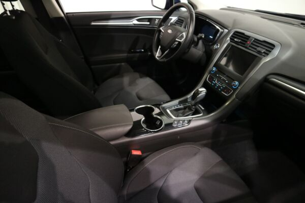 Ford Mondeo 1,5 SCTi 160 Titanium aut. billede 14