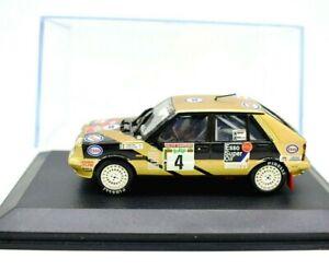 Coche-Auto-Lancia-Delta-HF-Racing-Escala-1-43-diecast-Rally-Rallye-San-Remo