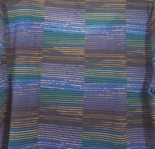 Large Lularoe Tags With Classic Tee Stripes T Multi New L Color xUqgUF