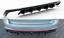 Indexbild 2 - Diffusor Heckdiffusor für Skoda Octavia RS 5e Diesel ABS Heckansatz Glanz + Rohr