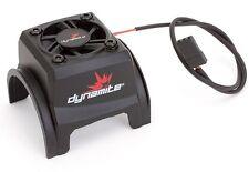 Dynamite DYNS7751 Motor Cooling Fan w/ Housing 1/8 Castle 2200KV 2650KV