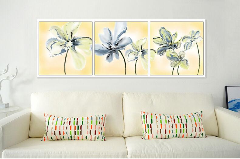3D schlanke Blaumen 75 Fototapeten Wandbild  BildTapete Familie AJSTORE DE