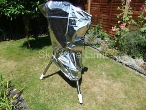 Protective Cover for Solar Scope, Refractor, Reflector & SCT Telescope 95 x 135