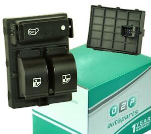 Alzacristallo-Elettrico-Destro-Anteriore-Interruttore-Bottoni-Per-Opel-Combo-MK3