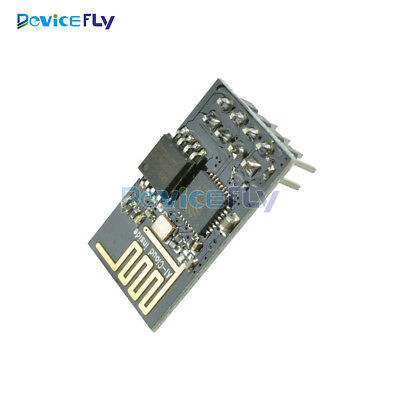 ESP8266 Serial WIFI Wireless Transceiver Module ESP-01 Send Receive LWIP AP+STA