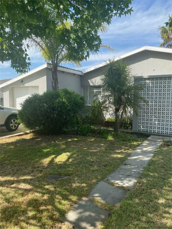 3 Bedroom house to rent in Ceres