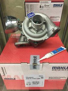 80 Kw Turbocharger Compressor Wheel Citroen Ford Mazda Peugeot Volvo 1,6 Hdi