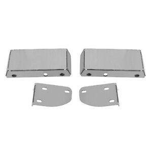 For-Ford-F100-Crown-Vic-Swap-Bracket-Kit