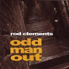 Odd man Out 5030094126626 By Rod Clements CD