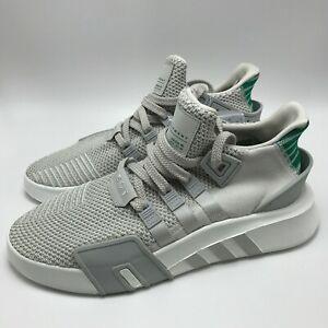 Details about Adidas Originals EQT Bask ADV Men's Sneakers Shoes Grey CQ2995