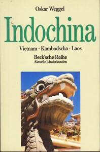 Vietnam Laos Hell In Farbe Indochina Kambodscha