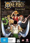 One Piece - Uncut : Collection 1 : Eps 01-13 (DVD, 2010, 2-Disc Set)