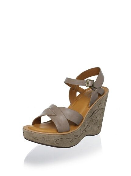 all'ingrosso a buon mercato KORKEASE BETTE WEDGE WEDGE WEDGE SANDAL  Dimensione 10   149  SOLD OUT   online economico