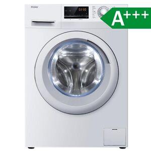 haier hw 70 14636 waschmaschine ebay. Black Bedroom Furniture Sets. Home Design Ideas