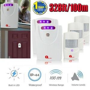 Wireless-Alarm-Alert-Driveway-Patrol-Security-System-Motion-Sensor-Long-Range