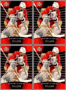 4x-UD-BLACK-DIAMOND-1999-ARTURS-IRBE-NHL-CAROLINA-HURRICANES-GOALIE-19-CARD-LOT
