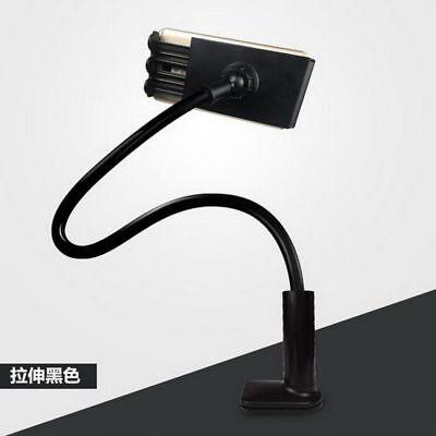 360° Universal Halterung Lange Arm-Einfassungs-Halter für Smartphone Handy JO