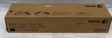 Xerox Black Toner 006r01247 For Docucolor 5000 New Genuine Oem Sealed