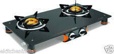 Vidiem Air Stile 2 Burner Cooktop GS G2 122 A