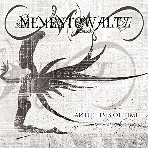 Memento Waltz - Antithesis of Time [New CD] UK - Import