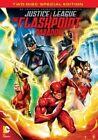 DCU Justice League Flashpoint Paradox 0883929289417 DVD Region 1