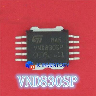 10PCS VND830SP Encapsulation:SOP-10 NEW