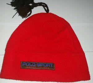e262da364a6 Polo Sport Ralph Lauren Stadium Vintage Skully Hat Collectible RLX ...