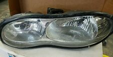 1998-2002 CHEVY Camaro OEM Z28 SS V8 Headlight Lamp Assy DRIVER LH w bulbs