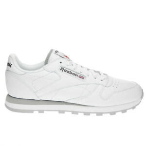 Image is loading Reebok-Classic-Leather-Shoes-Various-Colours-9mw df378021836
