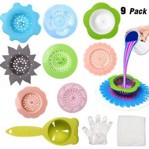 Acrylic-Paint-Pouring-Strainers-Art-Supplies-Pouring-Acrylic-Paint-Sink-Tools